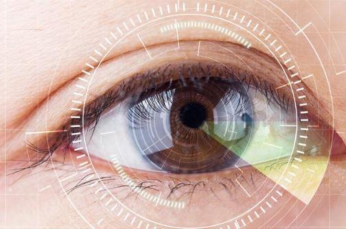 ¿Conoces la lentilla robótica que aumenta tu capacidad de ver