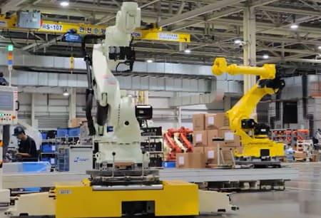 Hyundai Motors espera fabricar en su nueva planta de automóviles más de 20000 vehículos